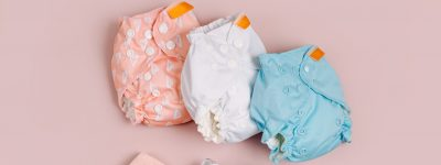 Reusable,Cloth,Baby,Diapers.,Eco,Friendly,Cloth,Nappies,On,A